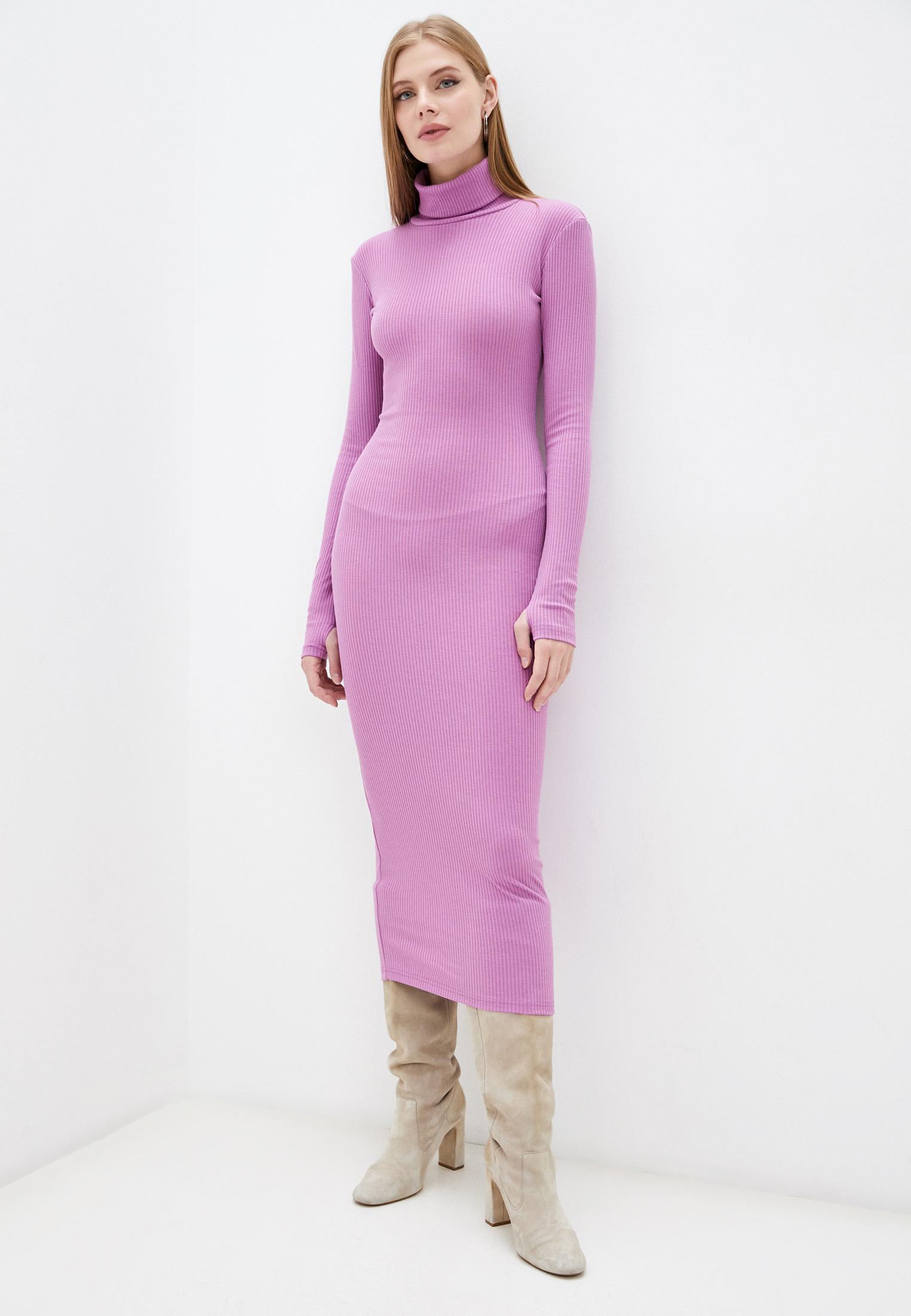 Вязаное платье TrendyAngel Платье TrendyAngel