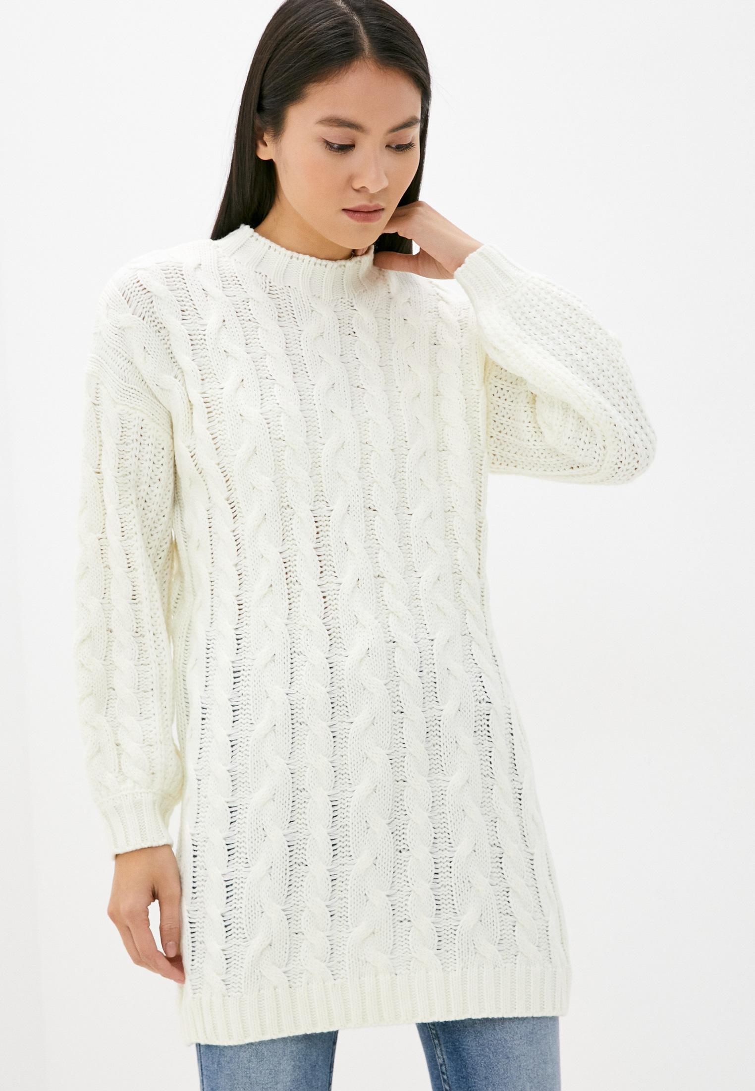 Вязаное платье Lenavi Платье Lenavi
