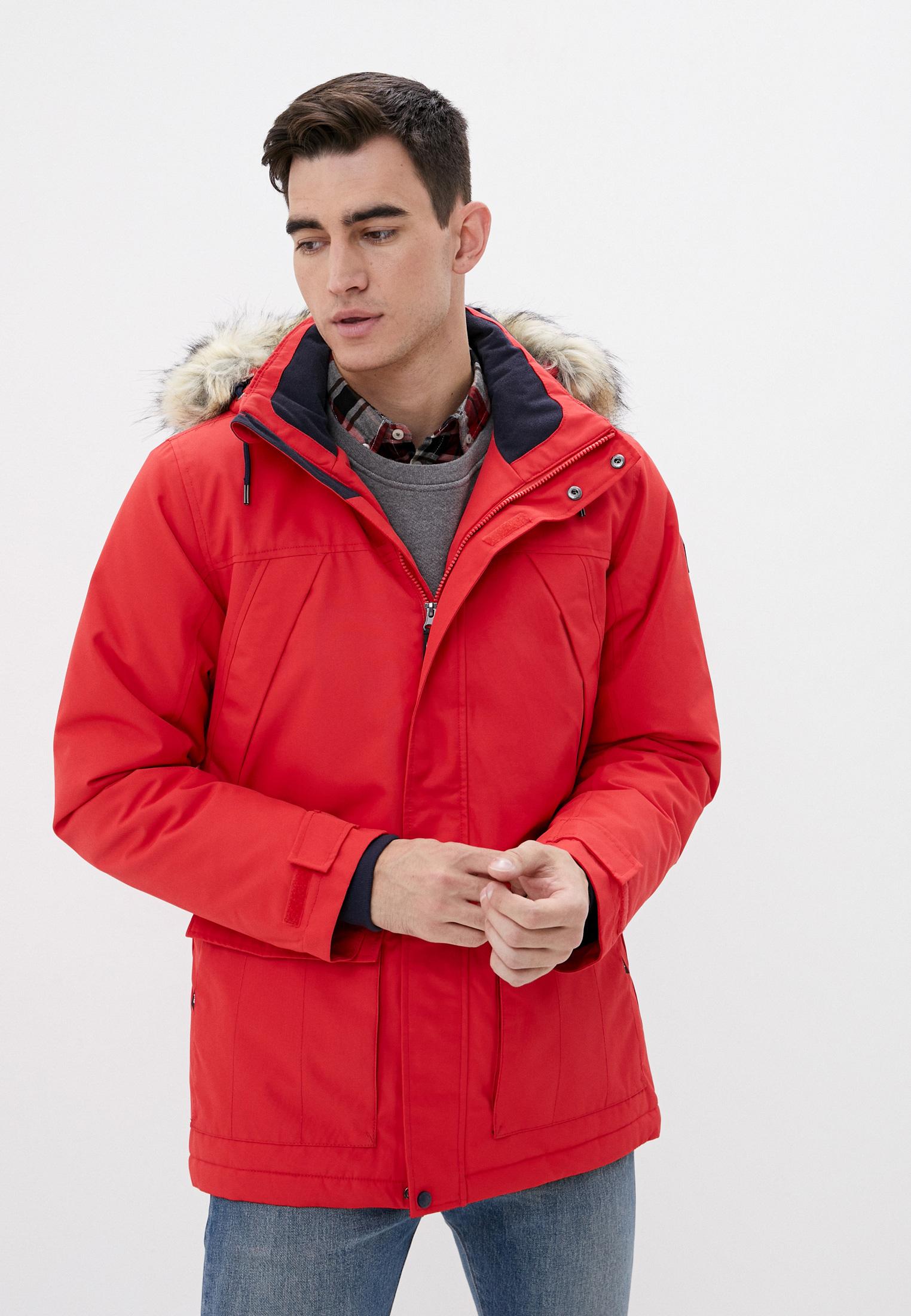 Утепленная куртка Rukka 676350288R7V