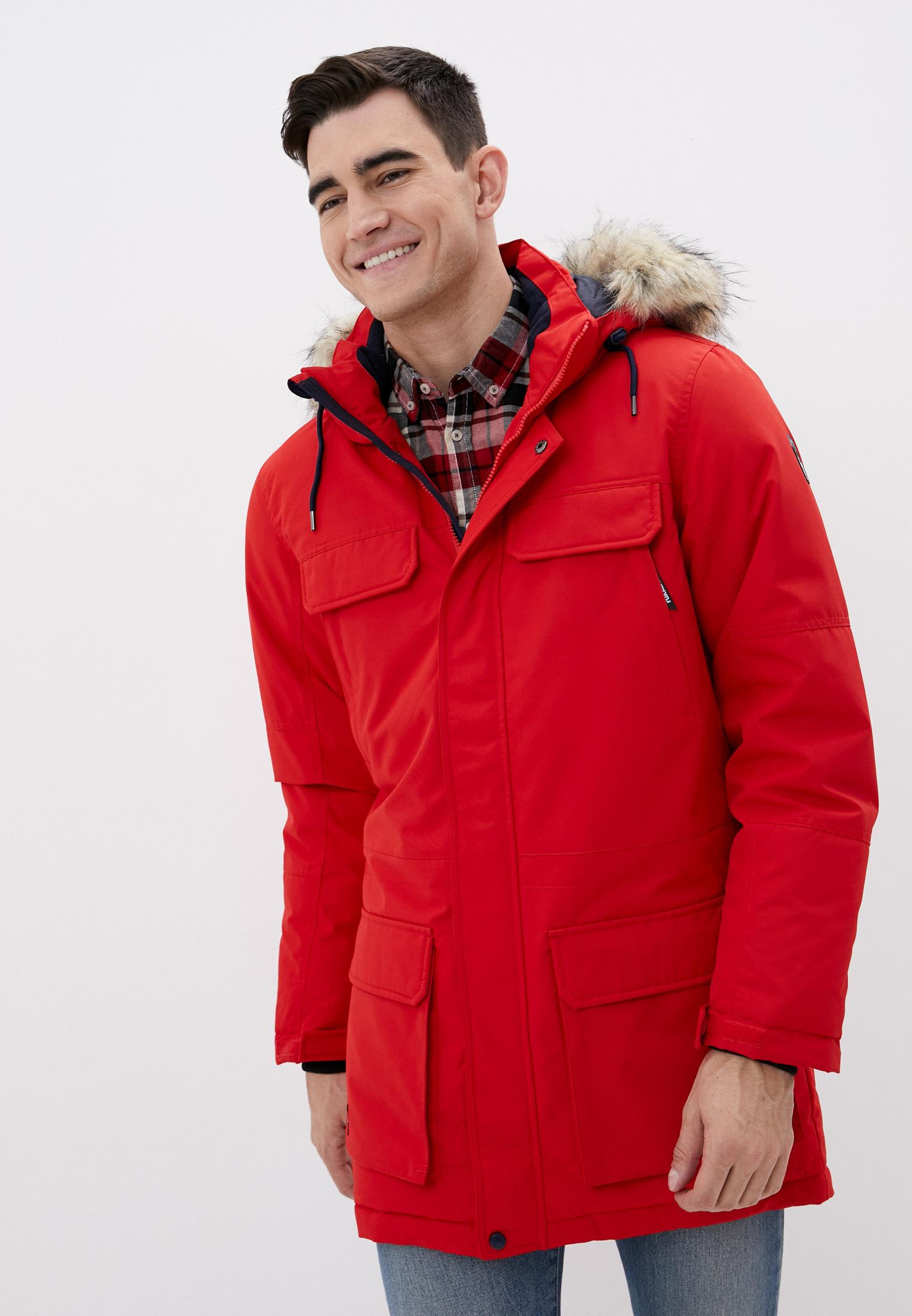 Утепленная куртка Rukka 676354286R7V