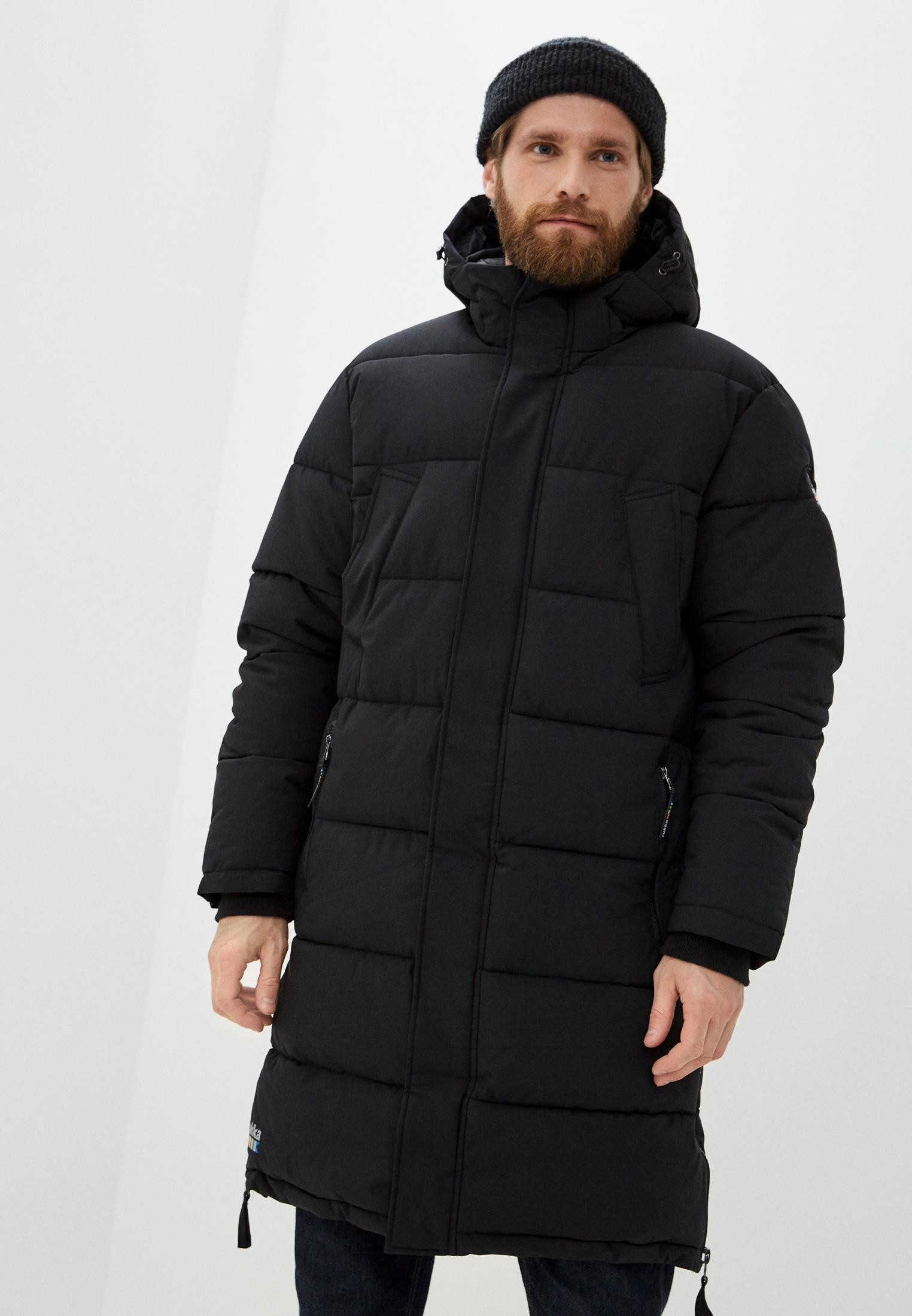 Утепленная куртка Rukka 676376280RV