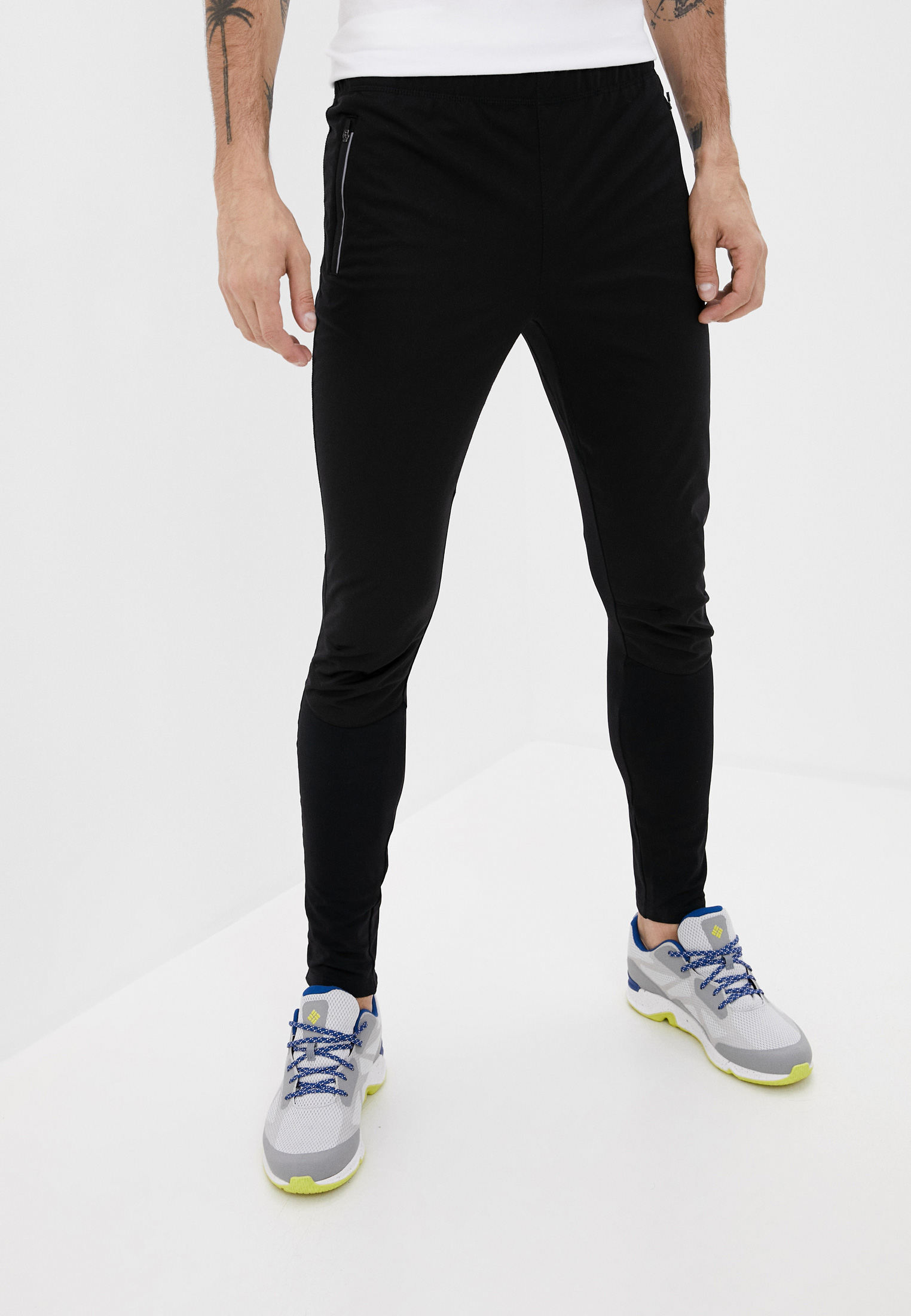 Мужские брюки Rukka (Рукка) 676840237RV