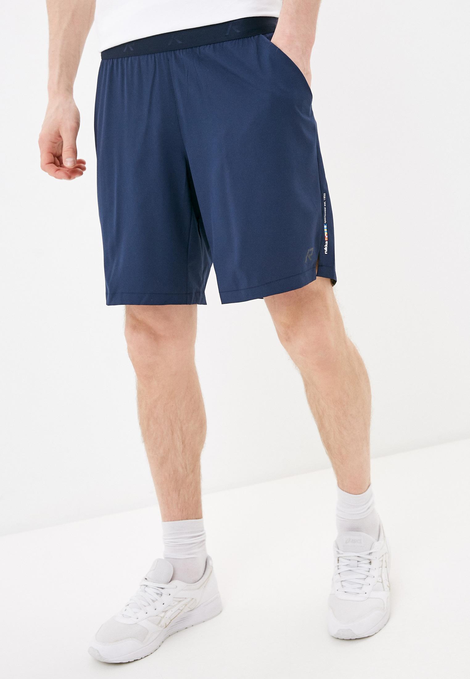 Мужские спортивные шорты Rukka 777688144RV