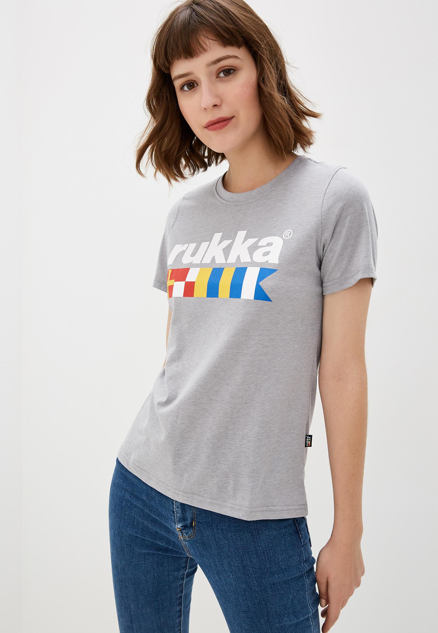 Футболка Rukka (Рукка) 470465215RV