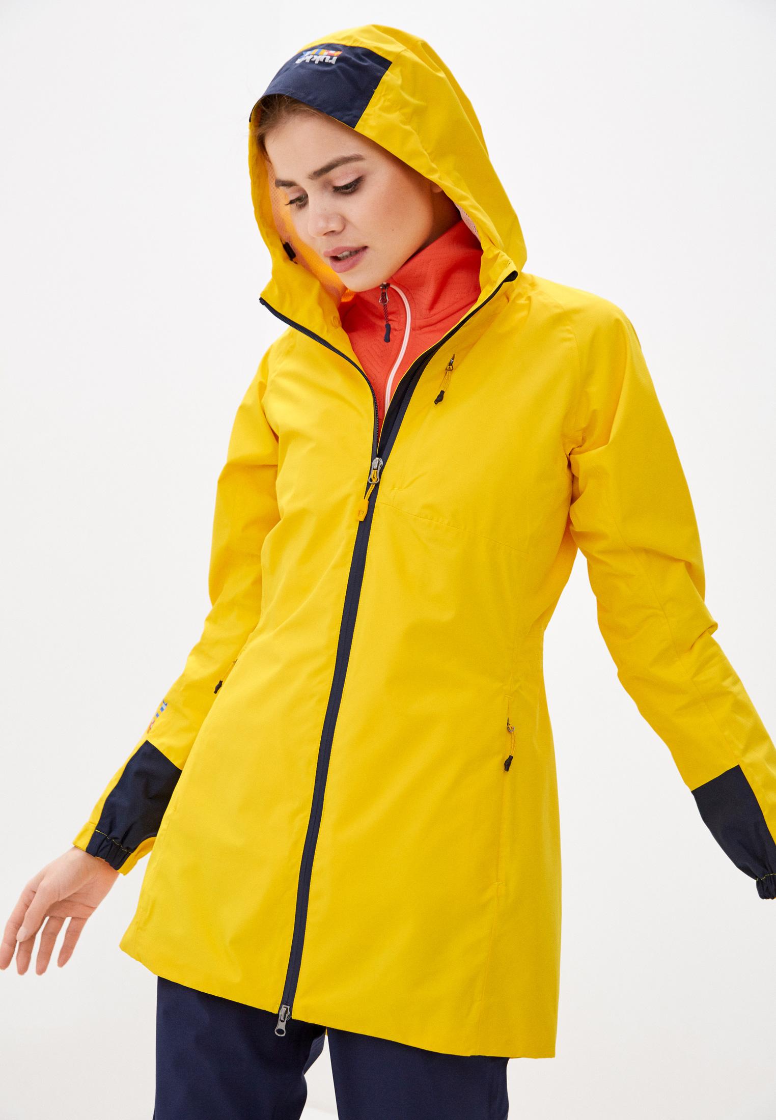 Женская верхняя одежда Rukka (Рукка) 575307262RVC2