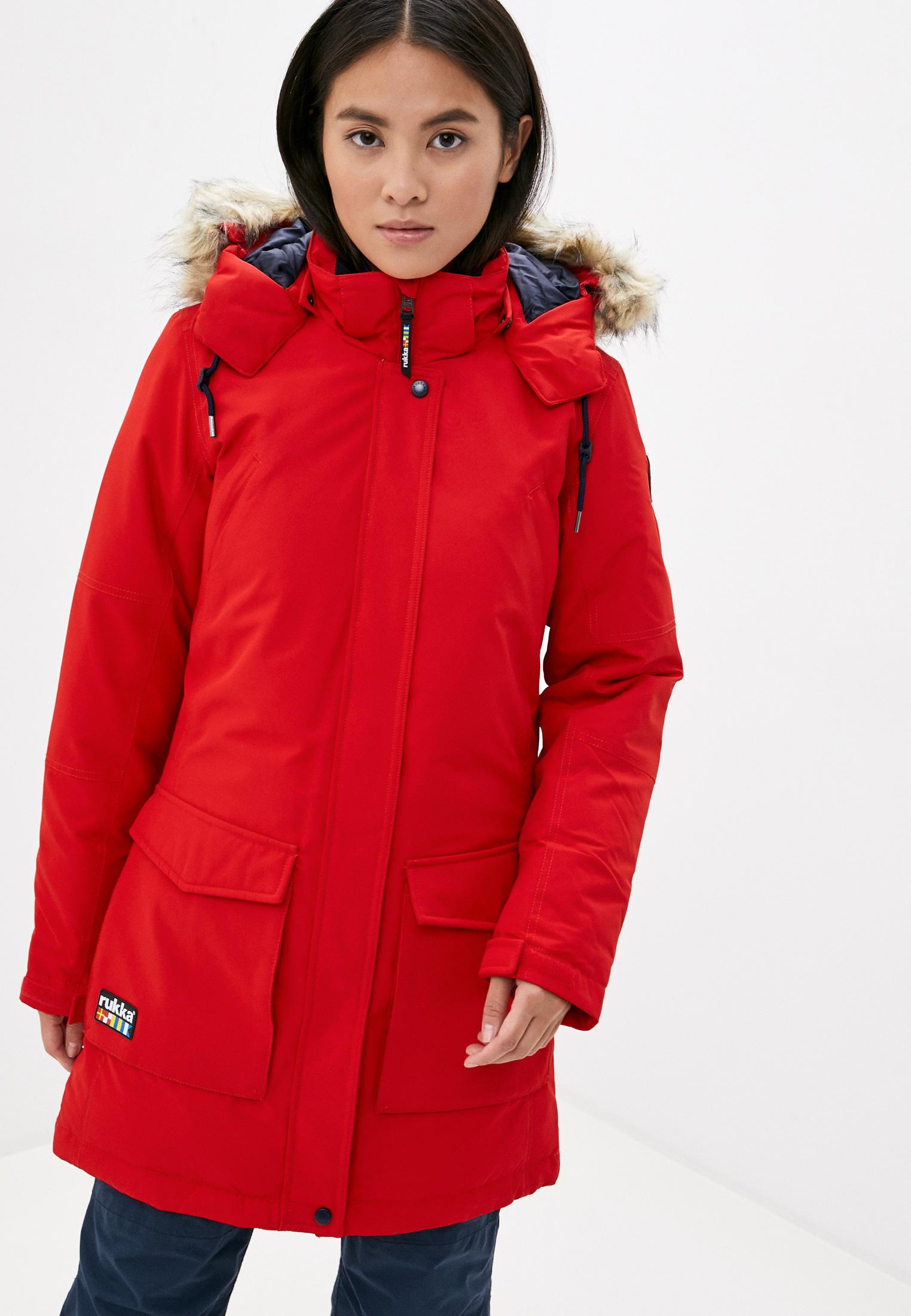 Женская верхняя одежда Rukka (Рукка) 676355286R7VC2