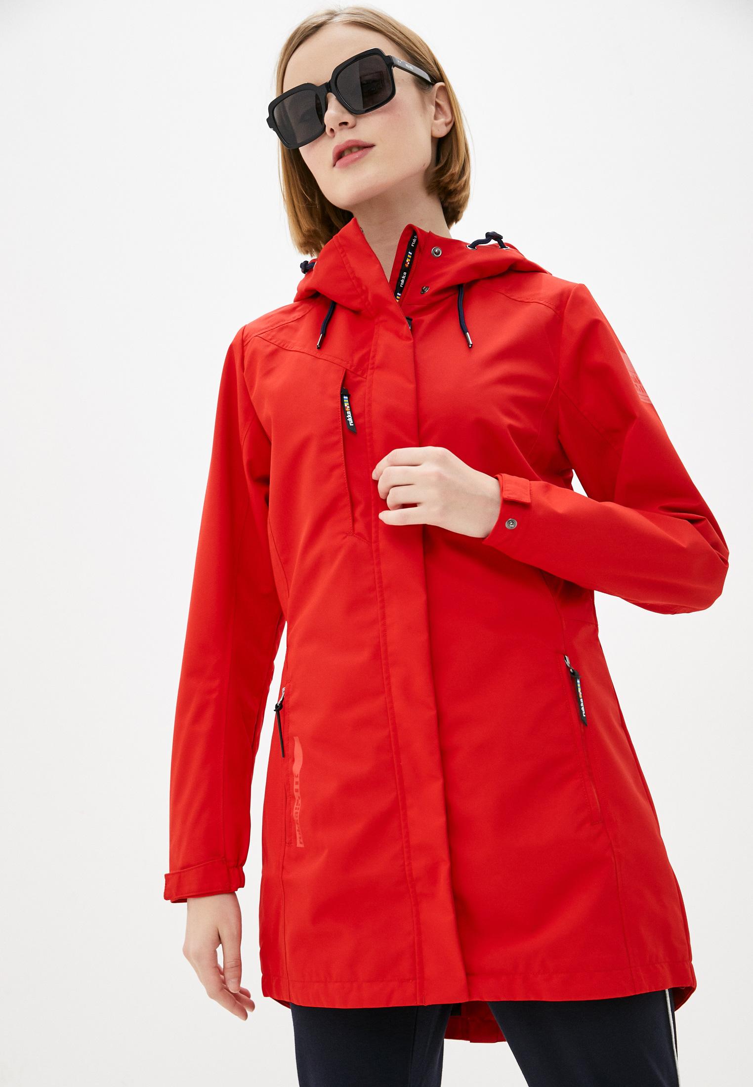 Женская верхняя одежда Rukka (Рукка) 777377286RV