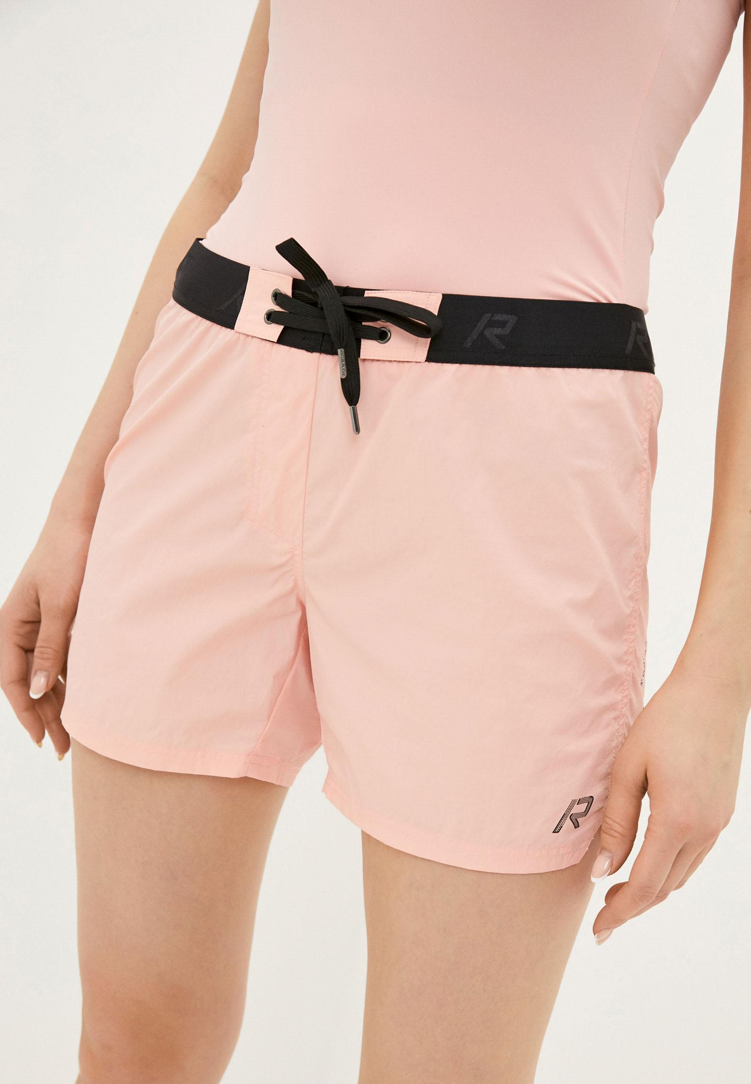 Женские шорты Rukka (Рукка) 777845193RV