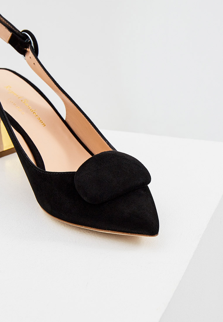 Женские туфли Rupert Sanderson RES20-25 Marina: изображение 2