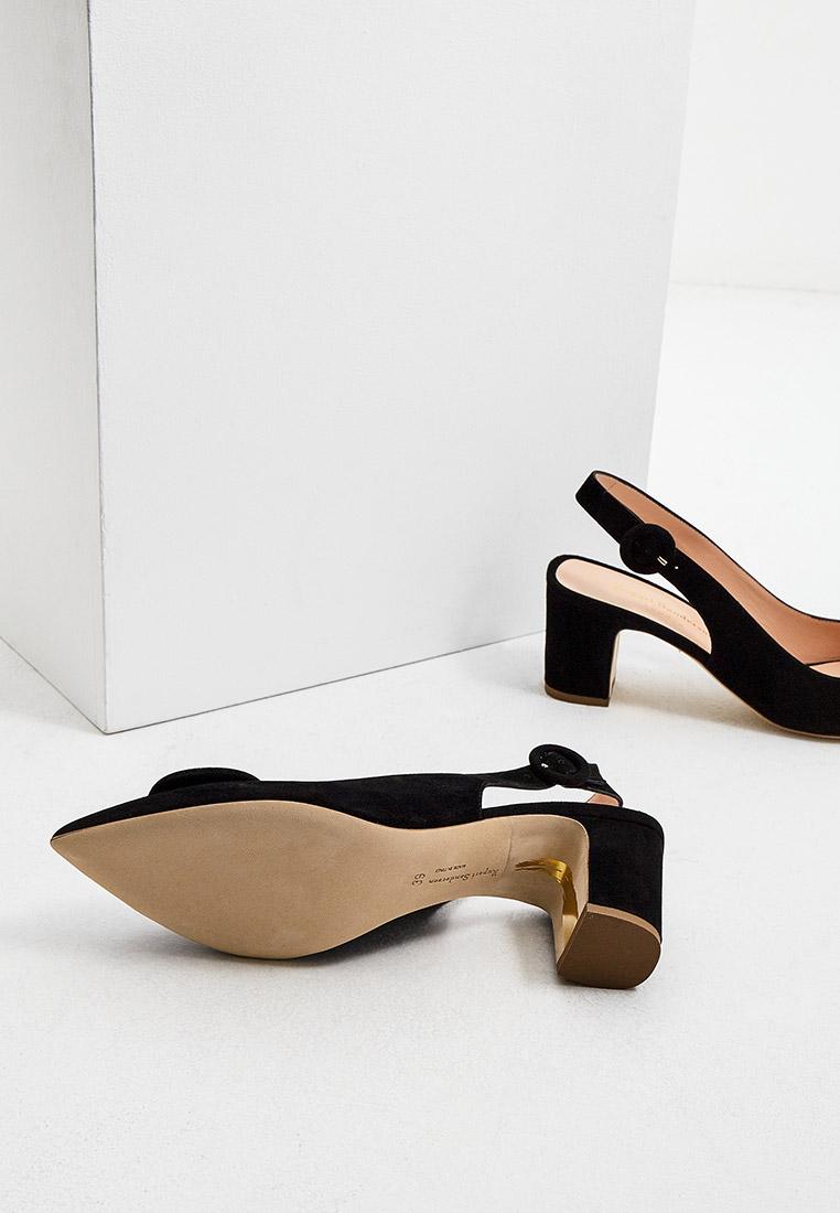 Женские туфли Rupert Sanderson RES20-25 Marina: изображение 6