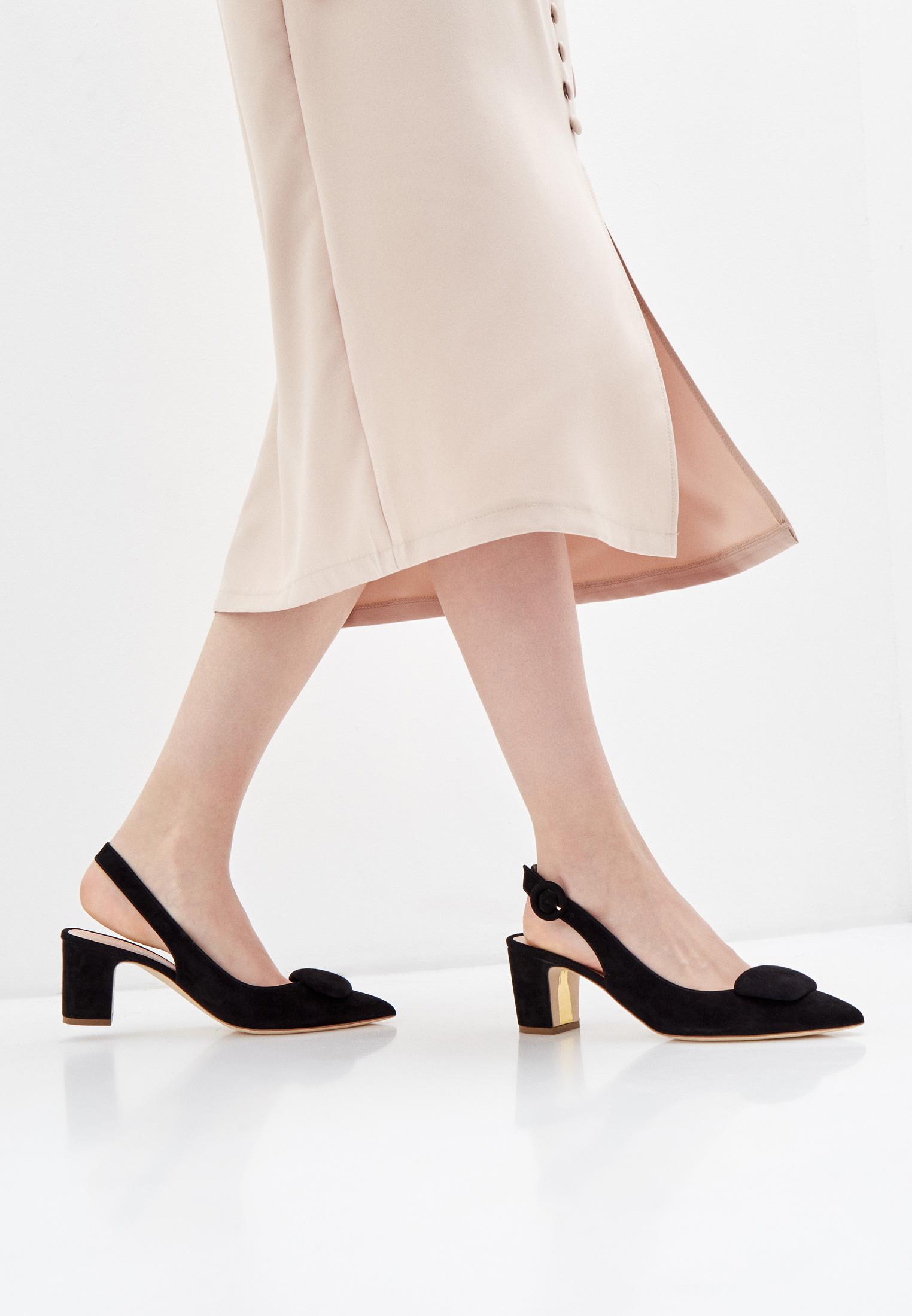 Женские туфли Rupert Sanderson RES20-25 Marina: изображение 7