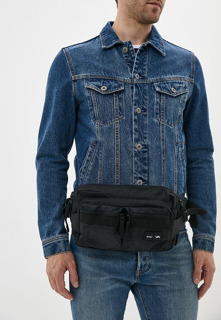 Спортивная сумка RVCA Q5ESRB-RVF9-19