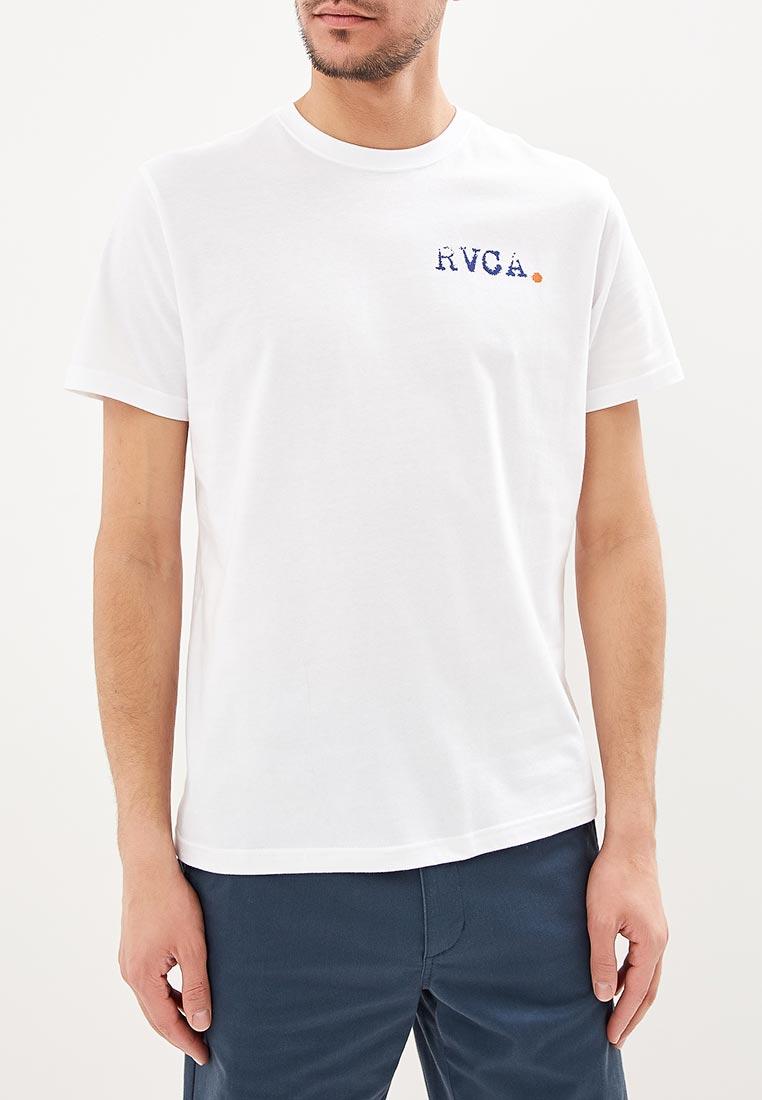 Спортивная футболка RVCA N1SSRW-RVP9-10