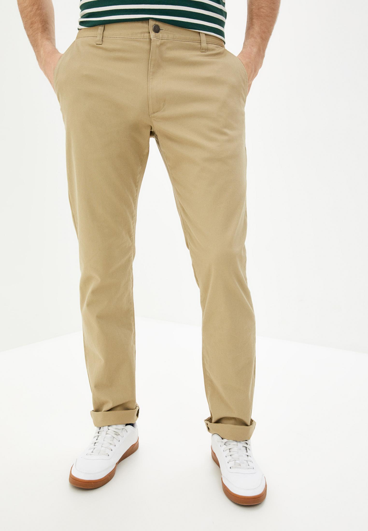Мужские повседневные брюки RVCA F1PTRA-RVF7-33
