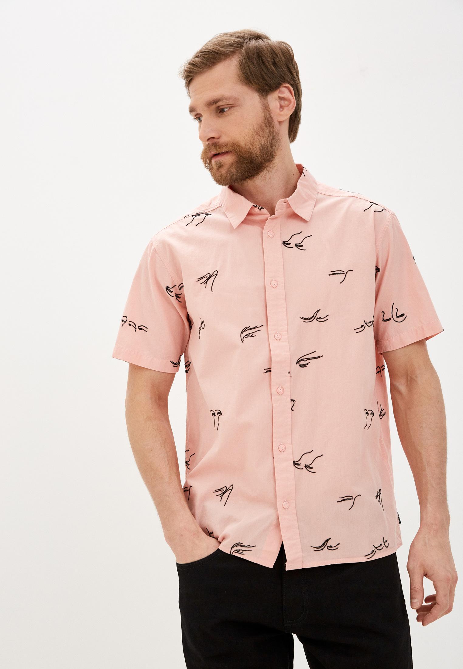 Рубашка RVCA Рубашка RVCA