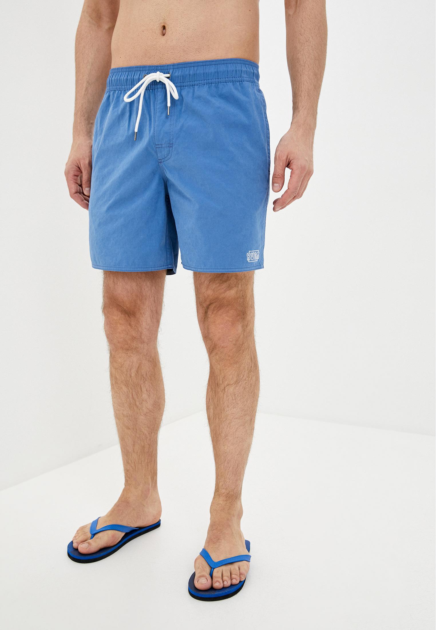 Мужские шорты для плавания RVCA S1VORB-RVP0-3492