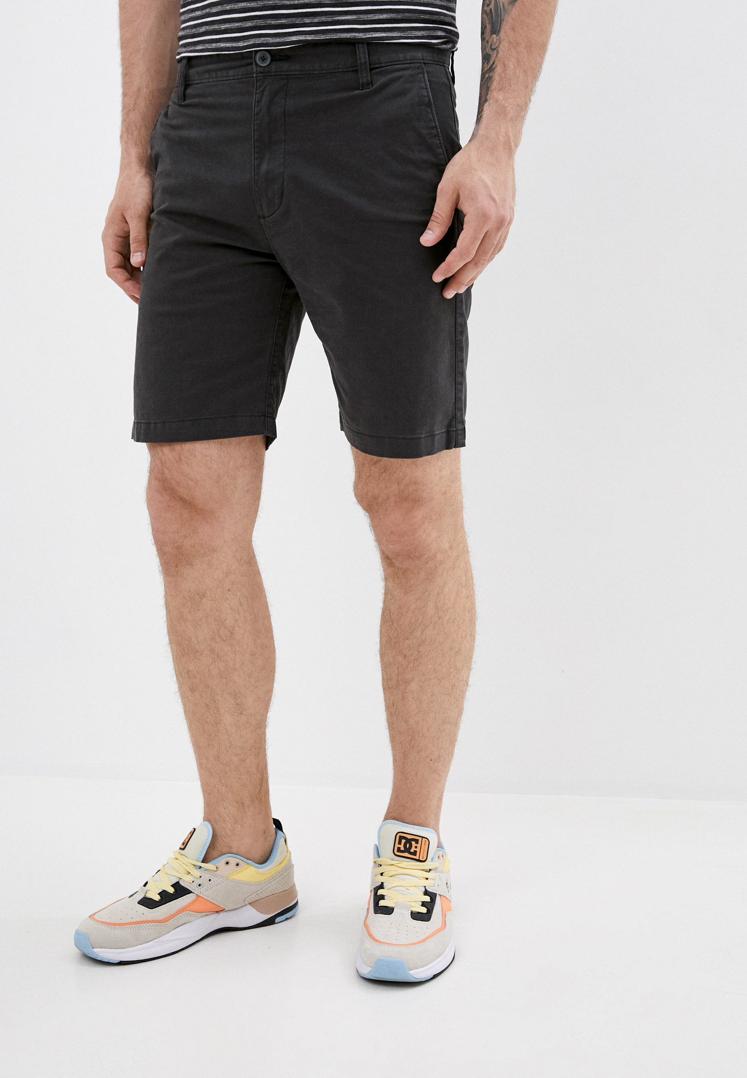 Мужские спортивные шорты RVCA N1WKRM-RVP9-3837