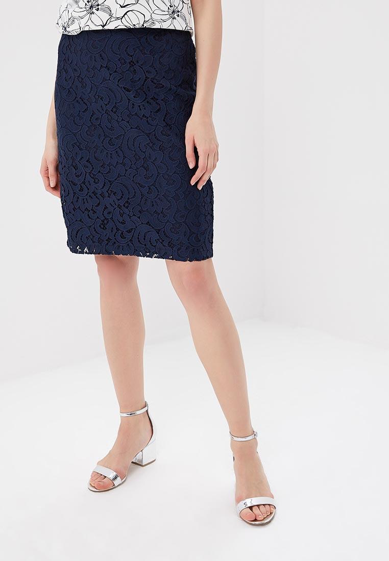 Прямая юбка Savage (Саваж) 815544/64