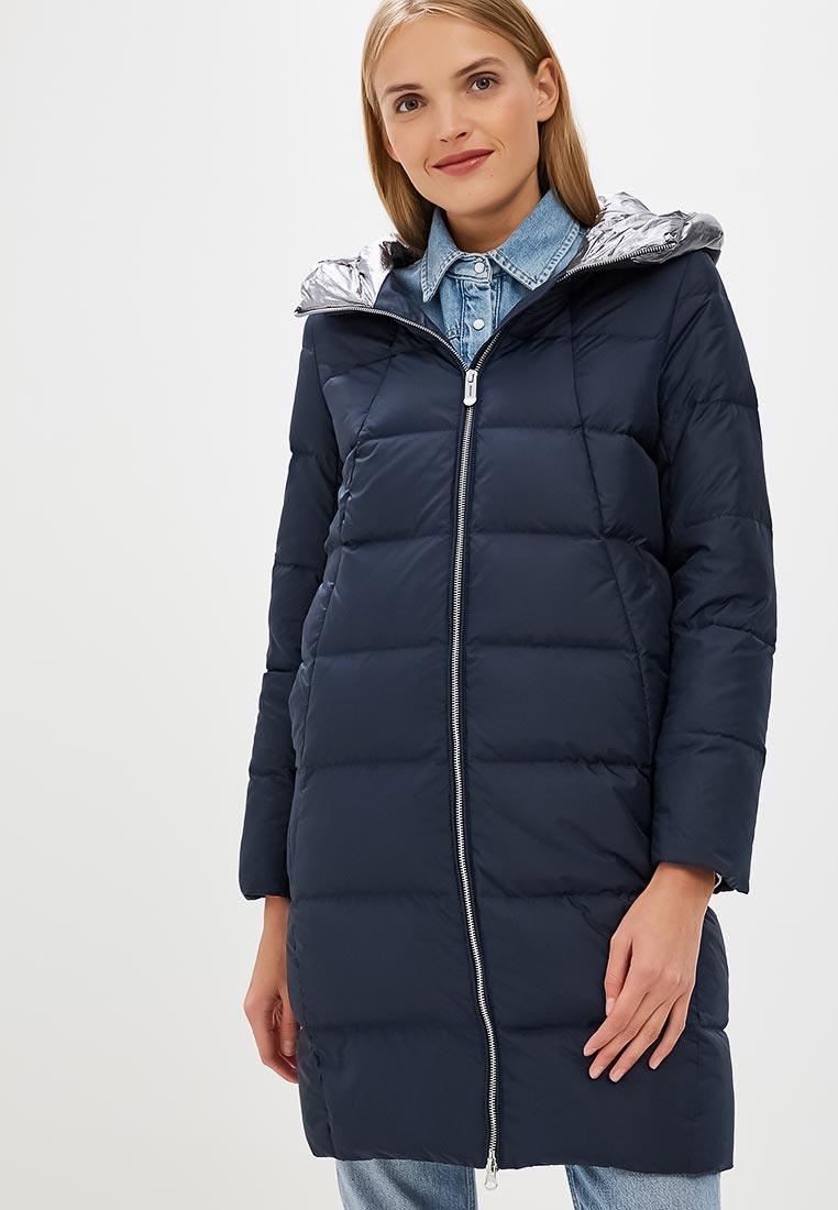Утепленная куртка Savage (Саваж) 910003/64