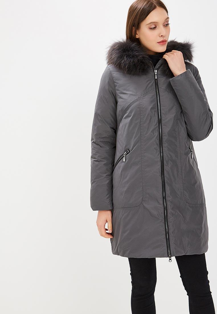 Утепленная куртка Savage (Саваж) 910116/84