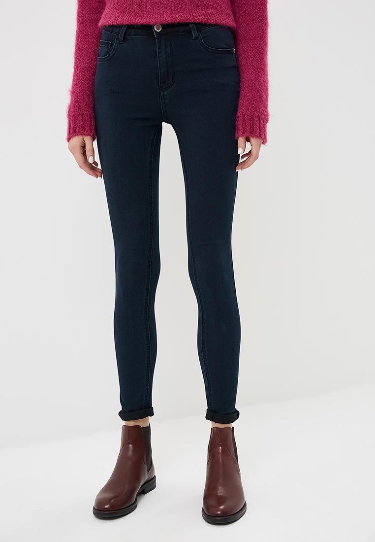 Зауженные джинсы Savage (Саваж) 910603/65