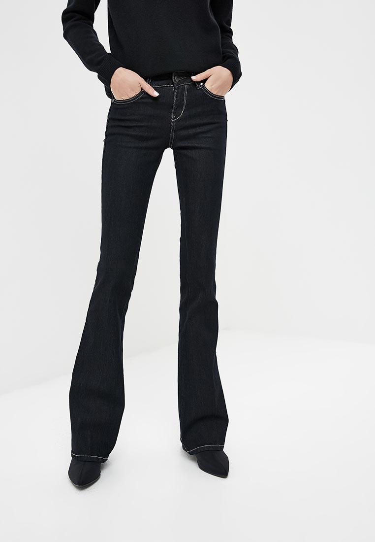 Широкие и расклешенные джинсы Savage (Саваж) 910612/65