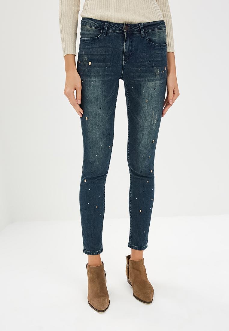 Зауженные джинсы Savage (Саваж) 910614/65
