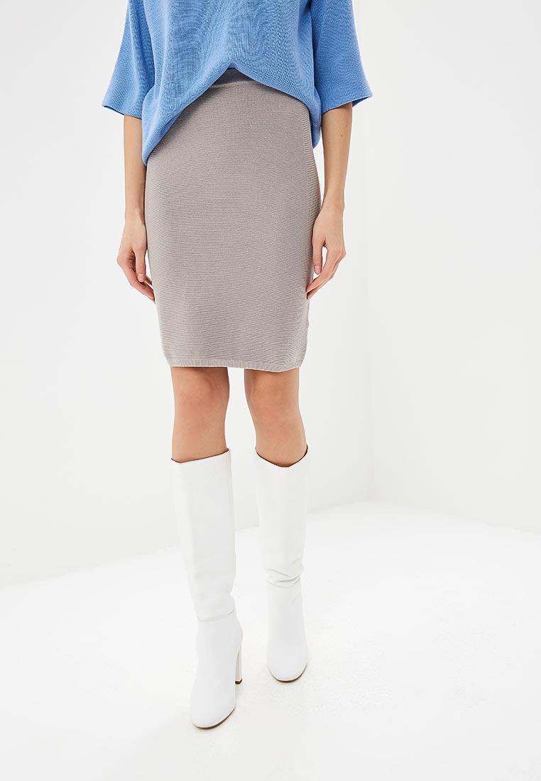 Узкая юбка Savage (Саваж) 910727/84