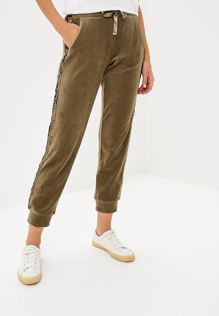 Женские спортивные брюки Savage (Саваж) 910812/59