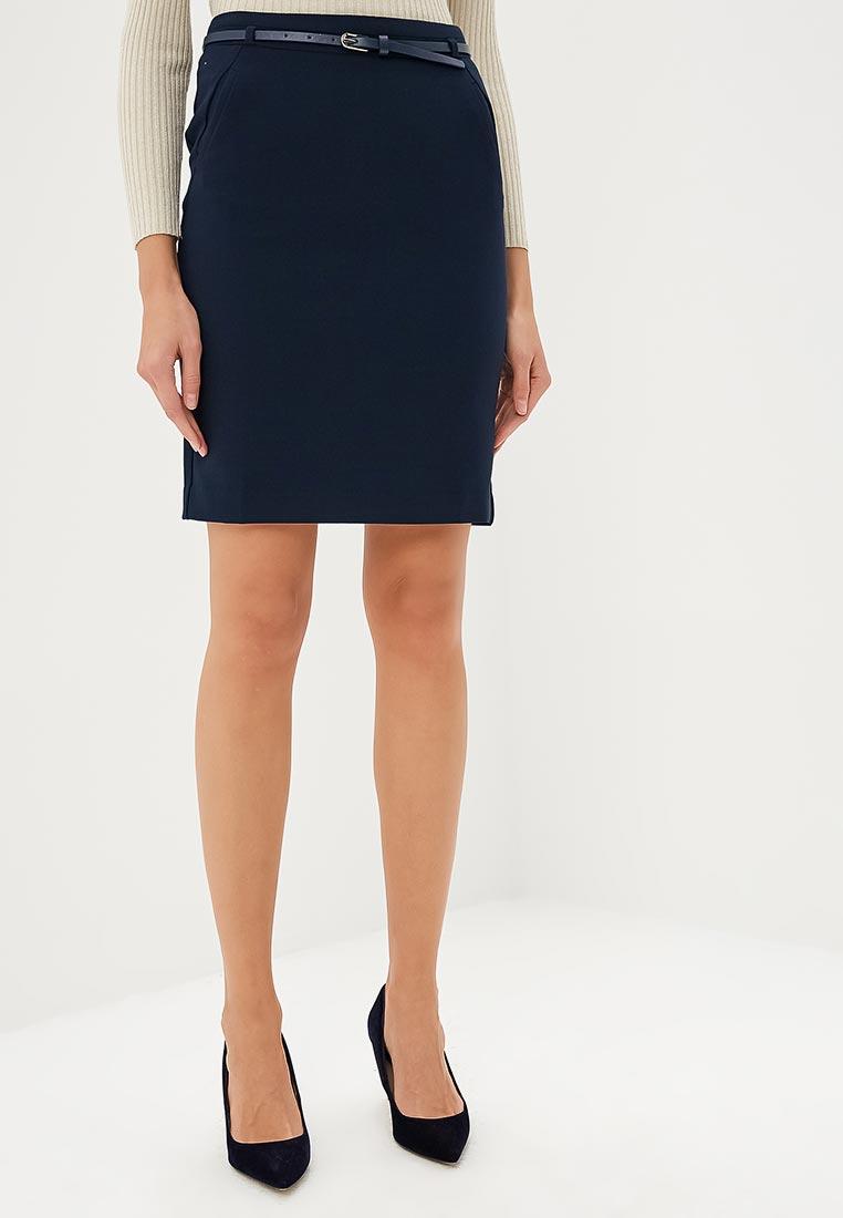 Прямая юбка Savage (Саваж) 910519/64