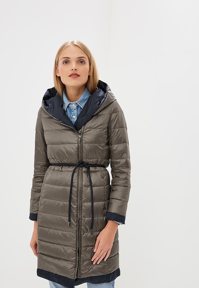 Утепленная куртка Savage (Саваж) 910040/64