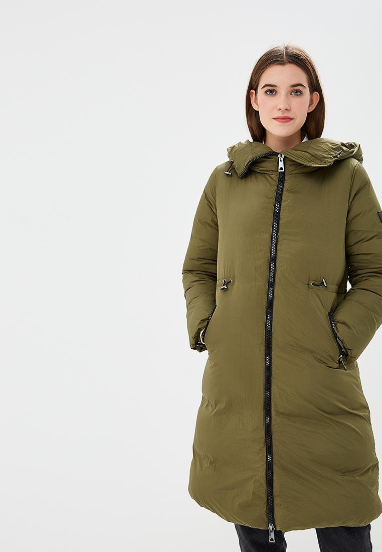 Утепленная куртка Savage (Саваж) 910036/59
