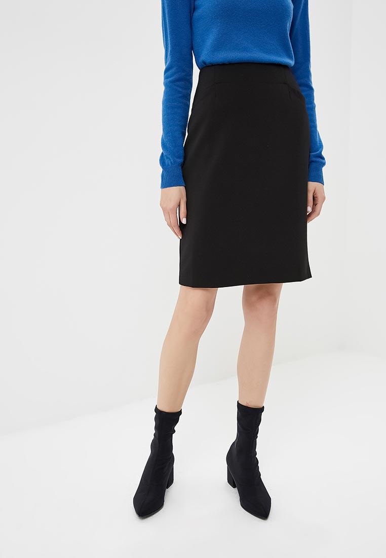 Прямая юбка Savage (Саваж) 910533/9