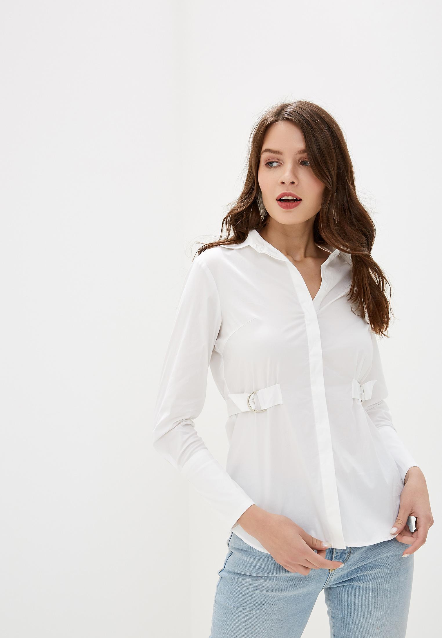 Женские рубашки с длинным рукавом Savage (Саваж) 010301/1