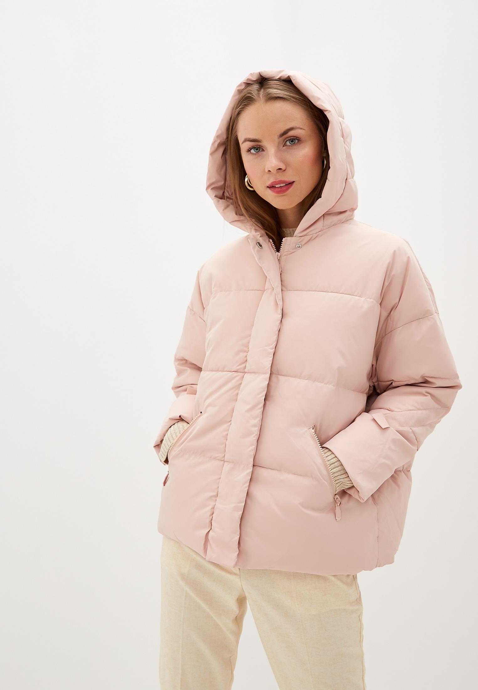 Утепленная куртка Savage (Саваж) 010116/134
