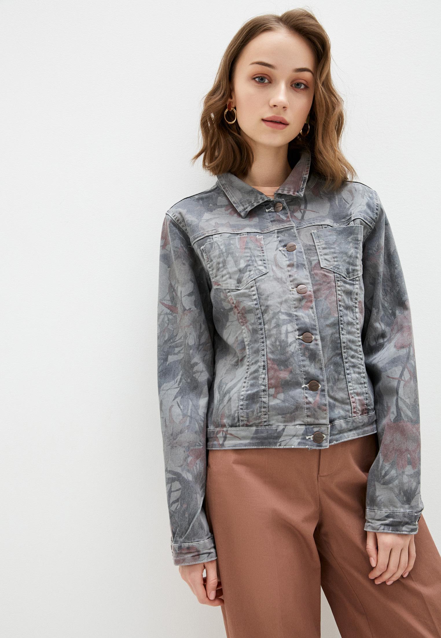Джинсовая куртка Savage (Саваж) 015611/8