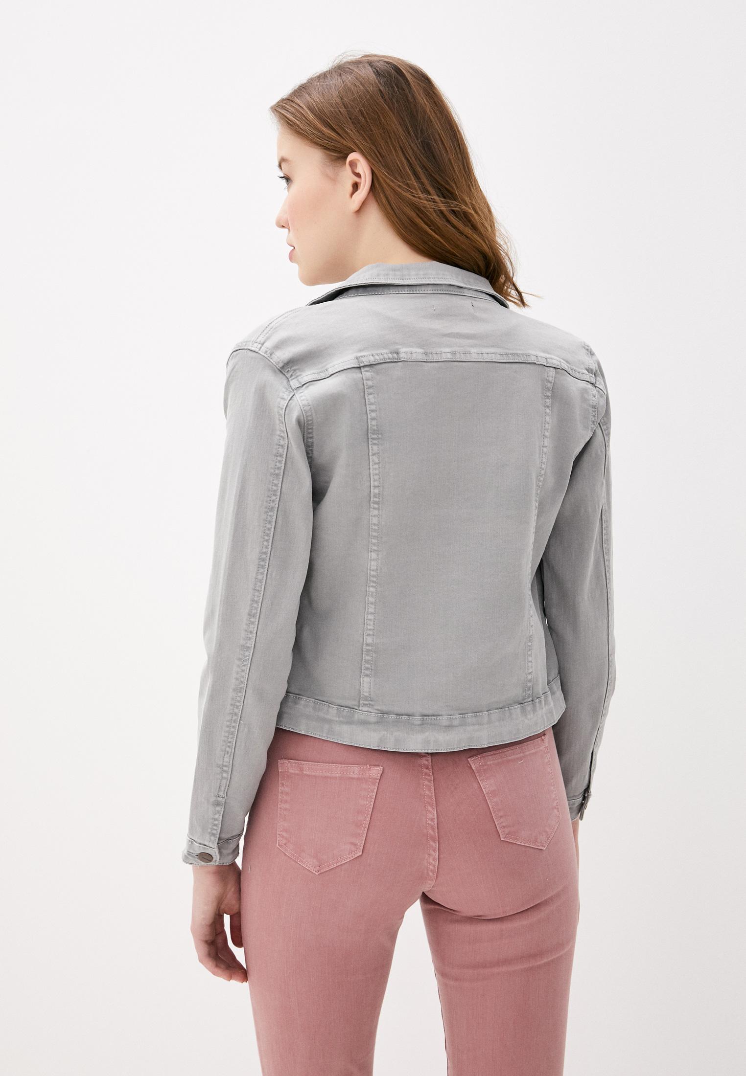 Джинсовая куртка Savage (Саваж) 015612/8: изображение 3