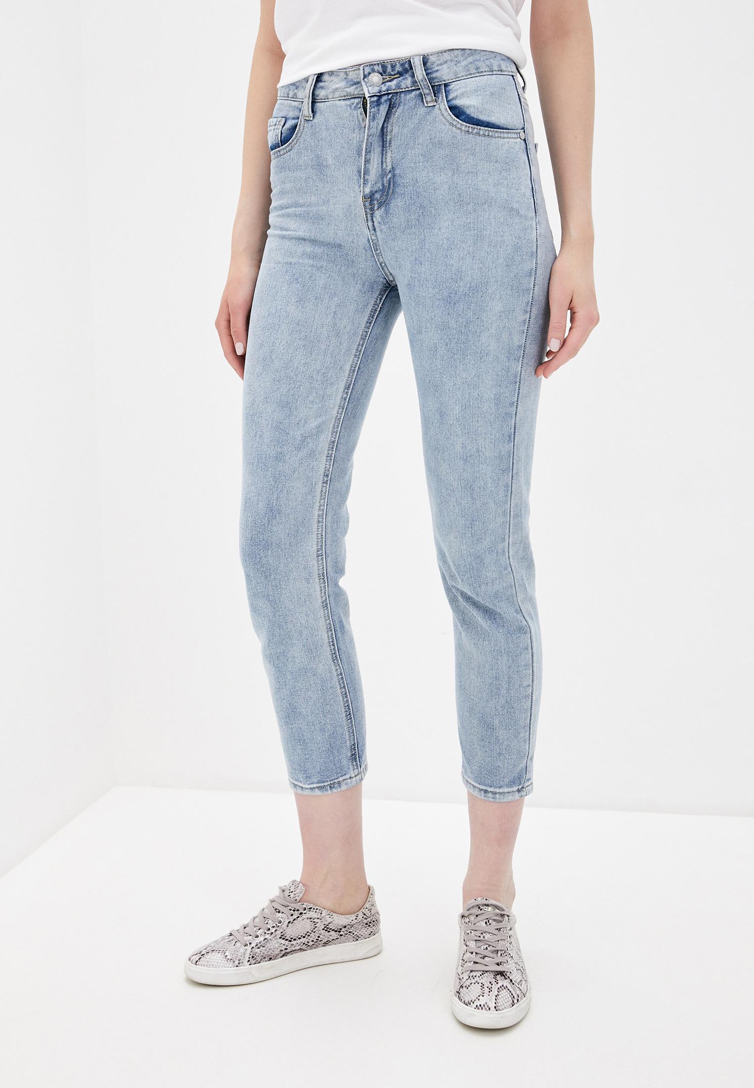 Зауженные джинсы Savage (Саваж) 015628/65
