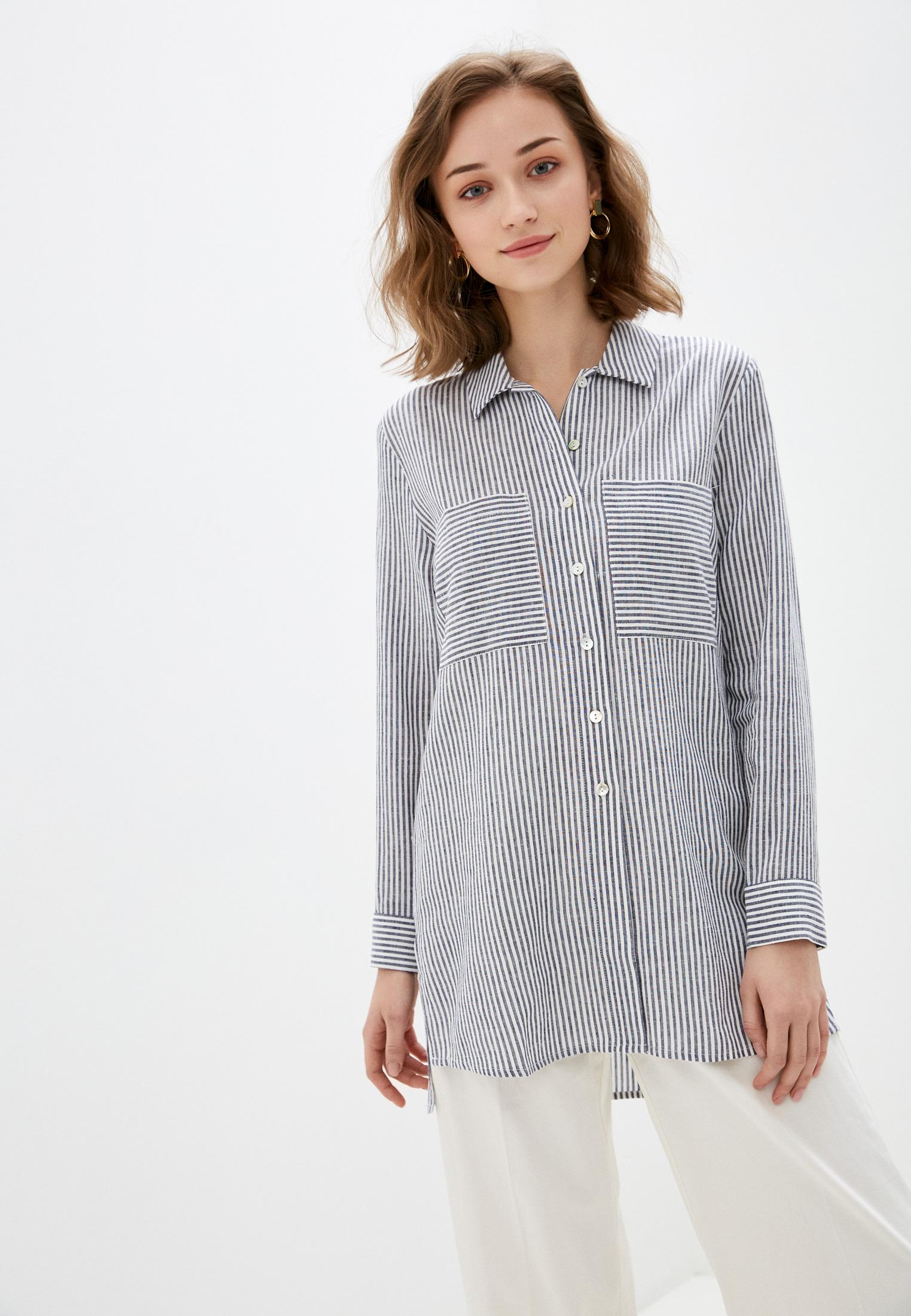 Женские рубашки с длинным рукавом Savage (Саваж) 015308/6