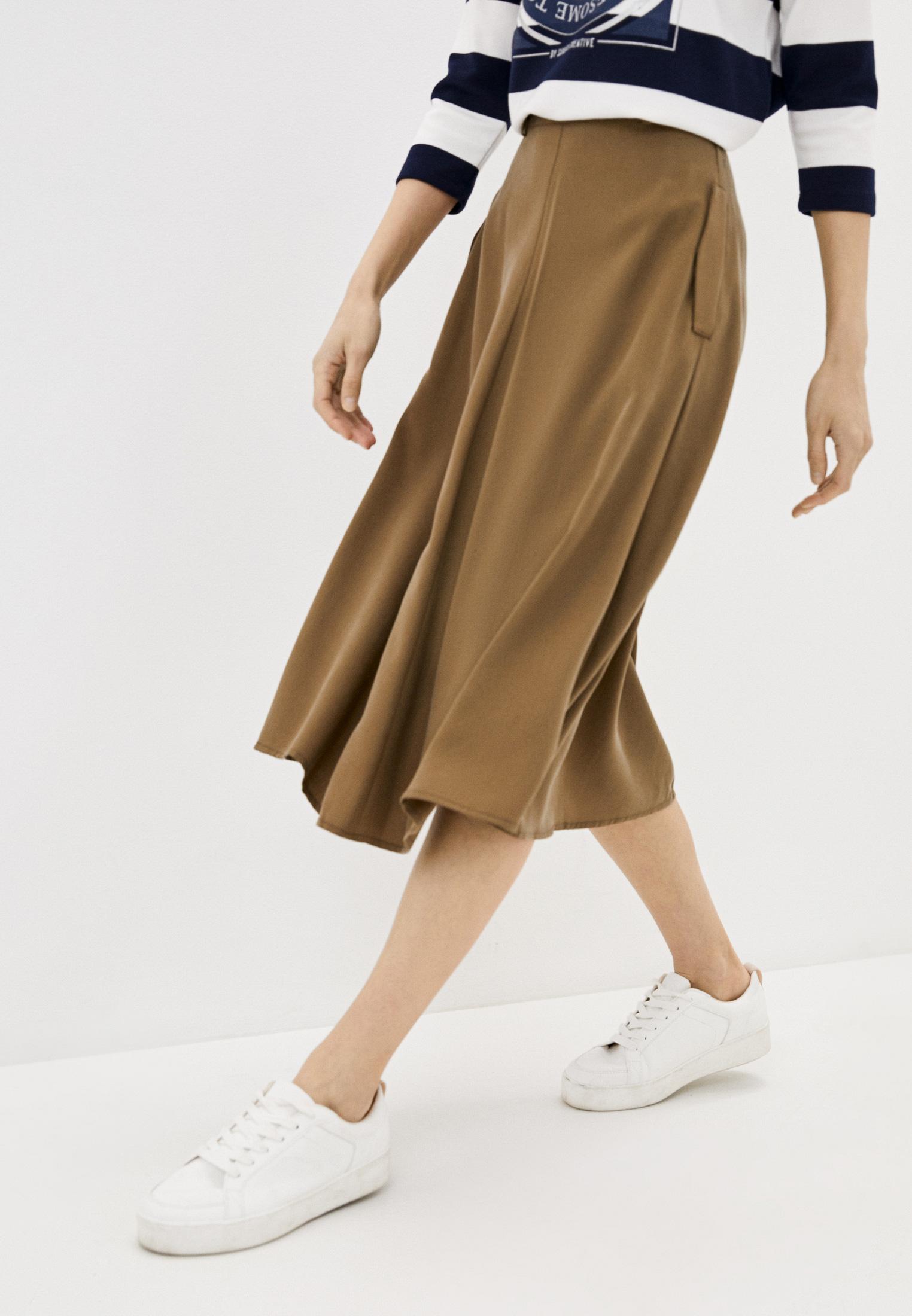 Широкая юбка Savage (Саваж) 015502/83