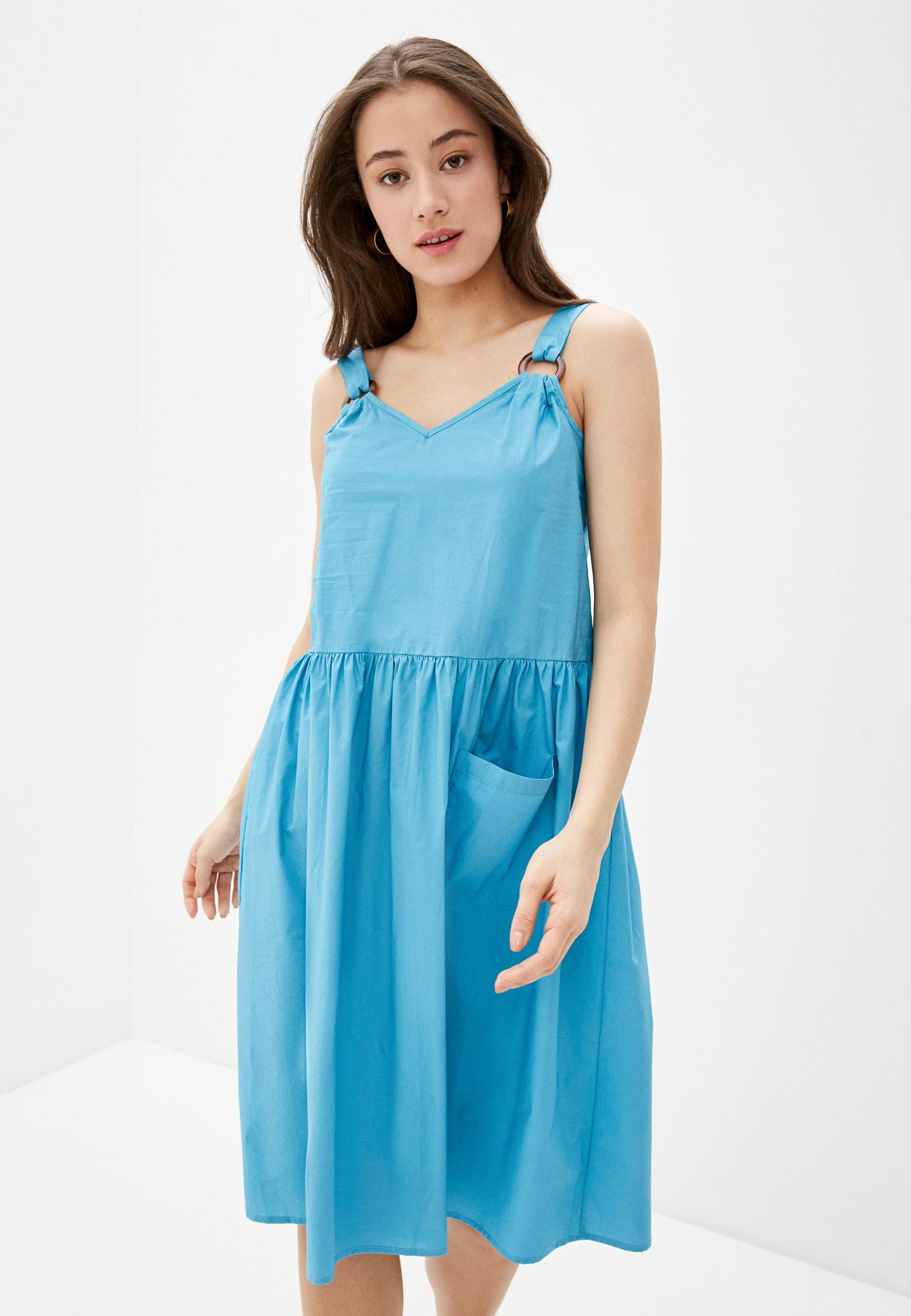 Женские платья-сарафаны Savage (Саваж) 015535/609