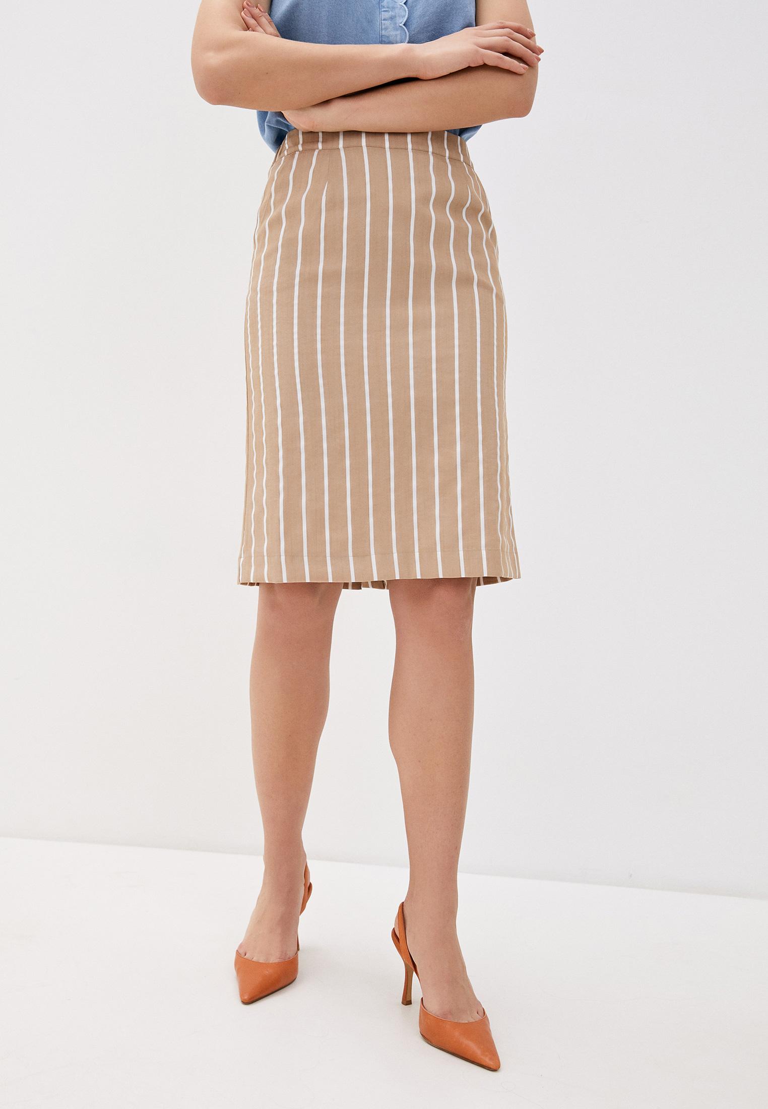 Прямая юбка Savage (Саваж) 015544/20