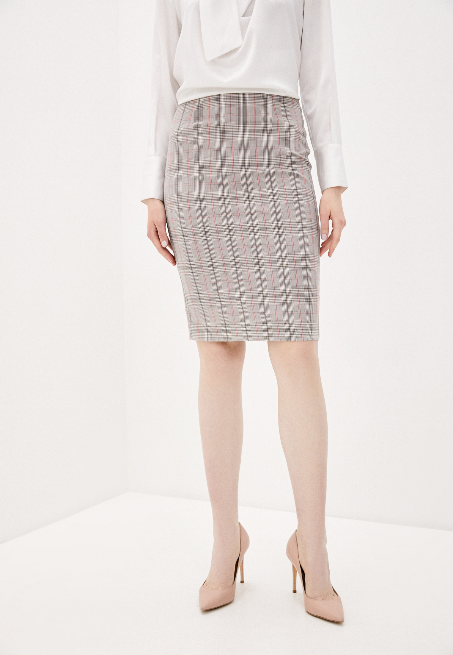Прямая юбка Savage (Саваж) 015520/20