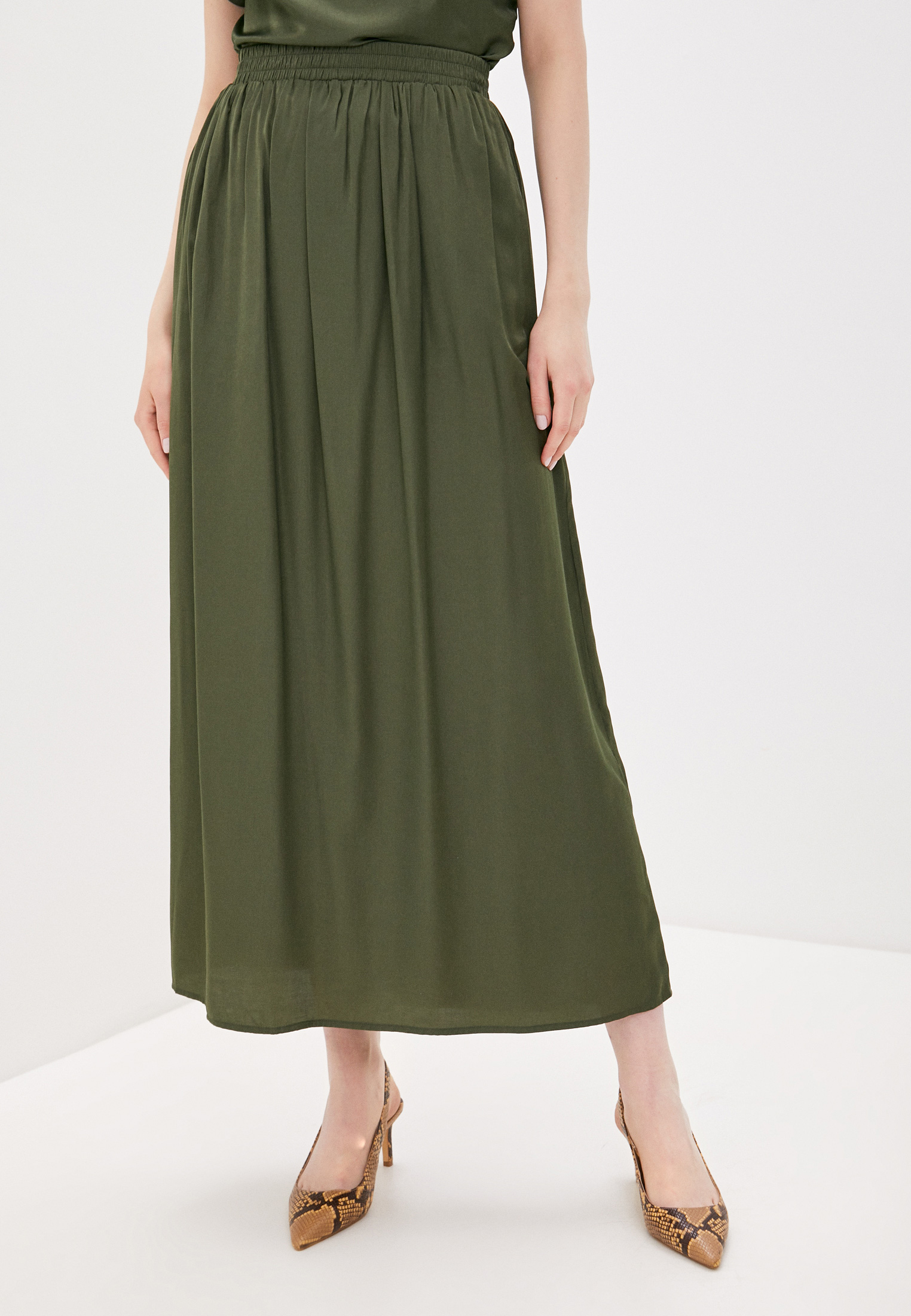 Широкая юбка Savage (Саваж) 015533/57