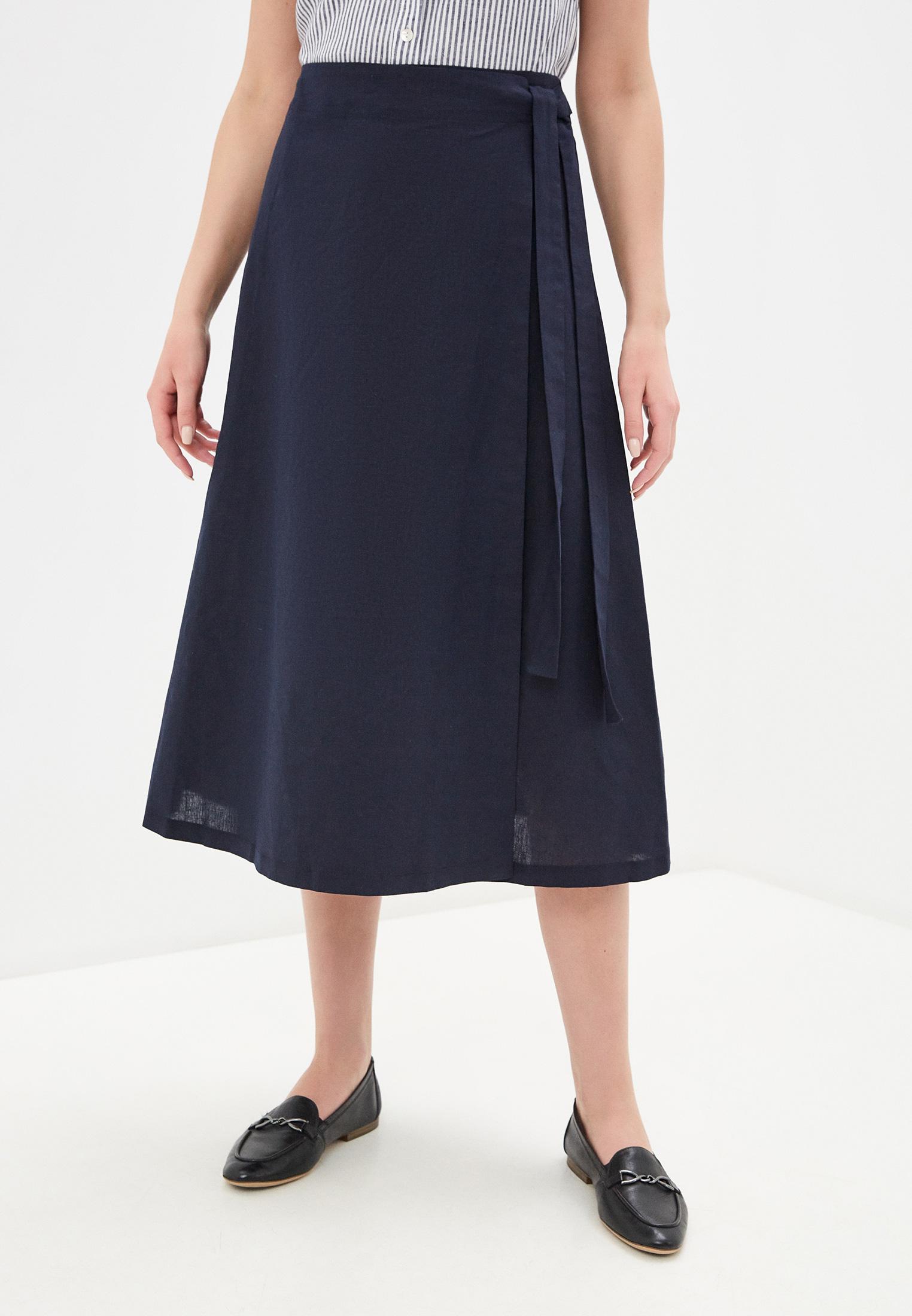 Прямая юбка Savage (Саваж) 015578/64