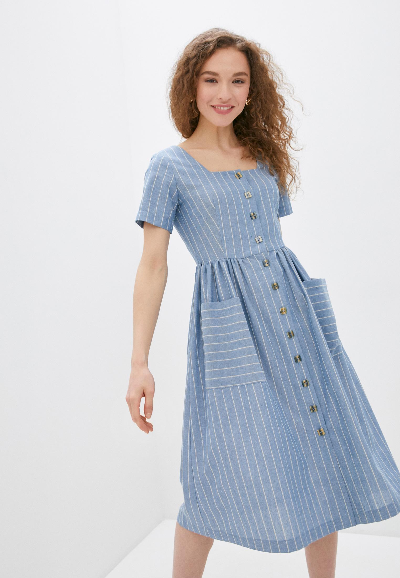 Платье Savage (Саваж) 015586/609