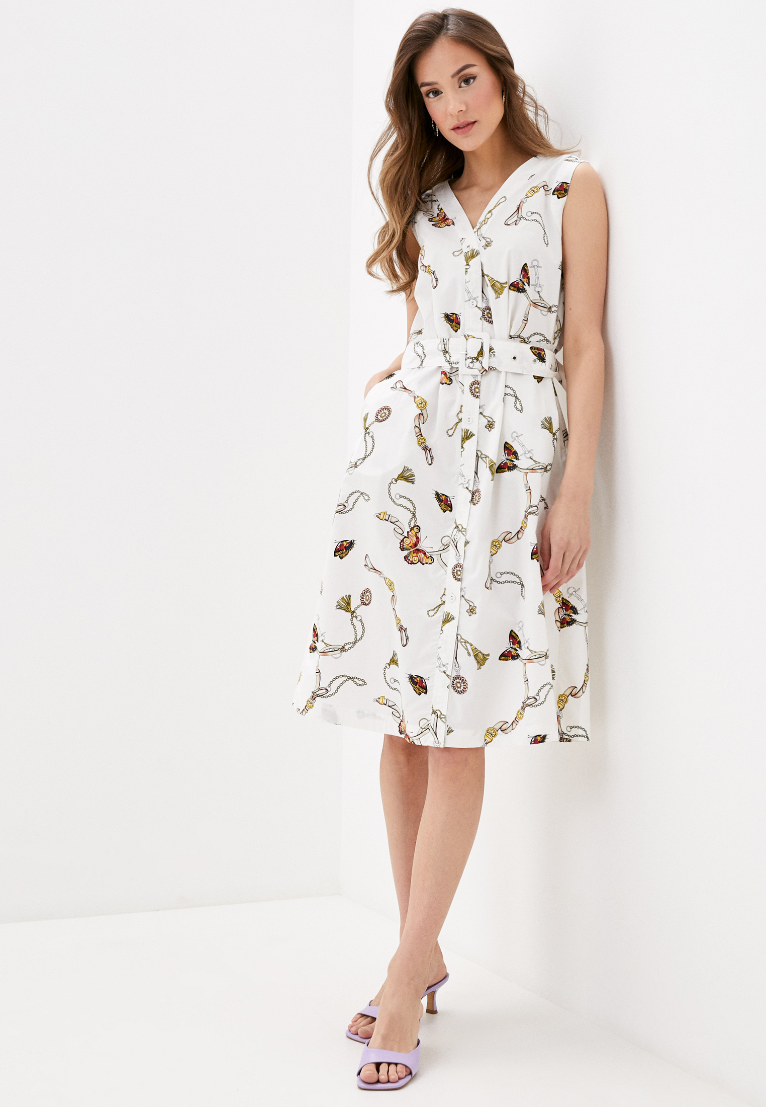 Платье Savage (Саваж) 015526/1