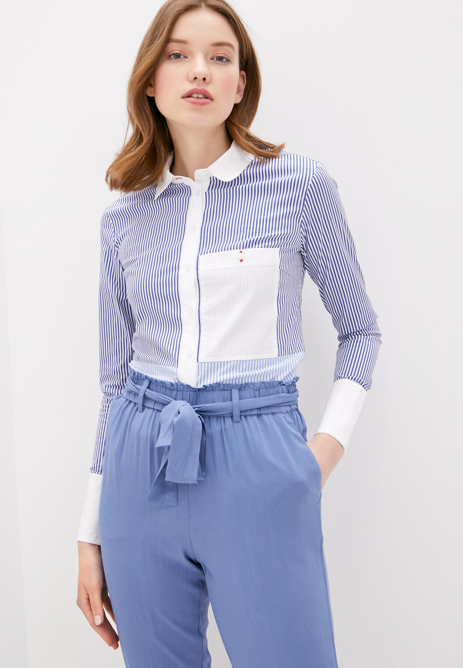 Женские рубашки с длинным рукавом Savage (Саваж) 015305/691