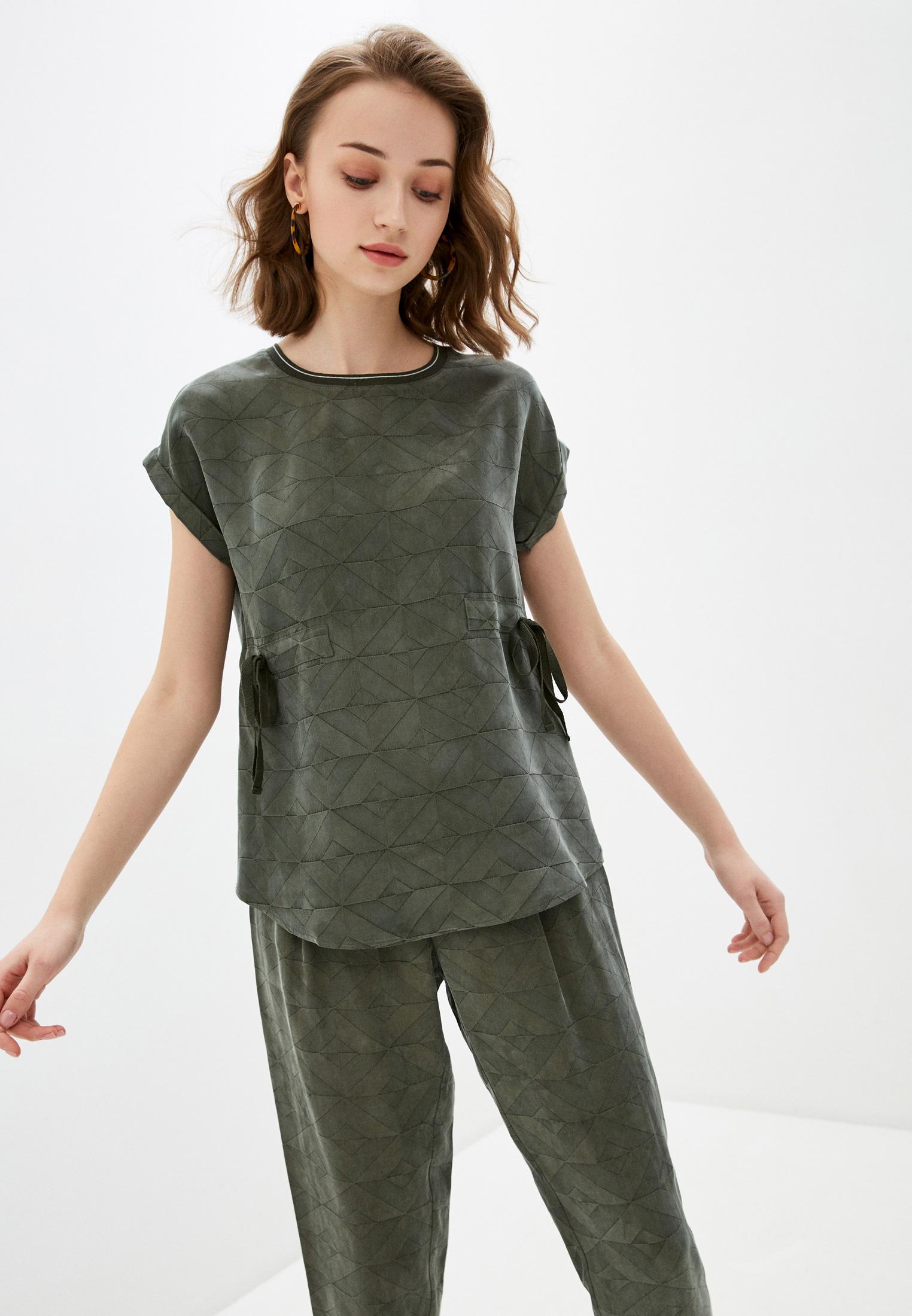 Блуза Savage (Саваж) 015342/57