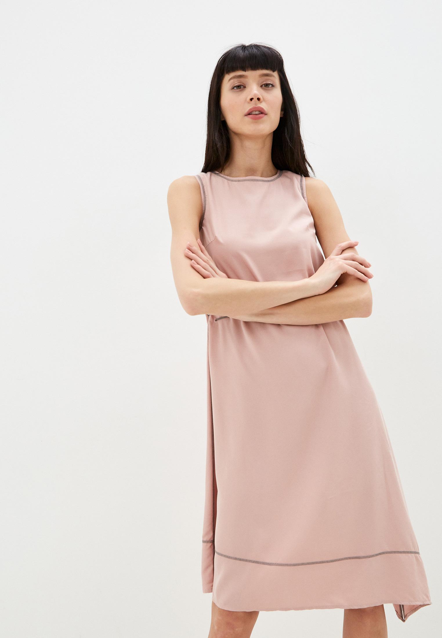 Платье Savage (Саваж) 015571/443